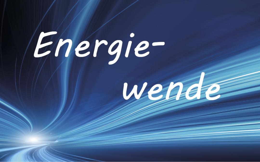 Energiewende regional in Südost-Deutschland
