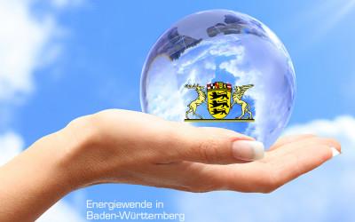 Energiewende regional Süd-West: Erneuerbare Energie ein Muss