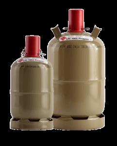 Nutzungsflaschen, grau, Eigentumsflaschen