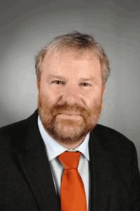 Prof. Dr. Ralf Simon, TH Bingen, energiepoltischer Berater Rheinland-Pfalz