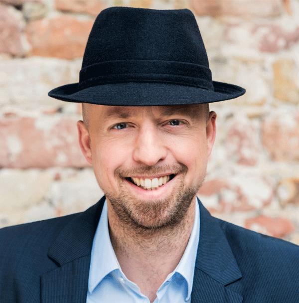 Jan Eßwein, E xperte Achtsamkeit, Stressfalle