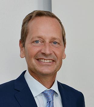 Frank Dr. Götzelmann, Geschäftsführer Tyczka Energy