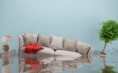 Hochwasserschutzgesetz II: Ölheizungen verboten