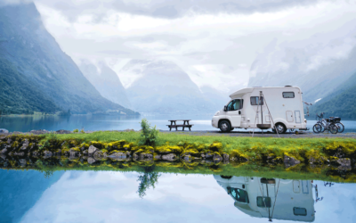 Das müssen Sie über Gas Druckminderer in Camping-Fahrzeugen wissen