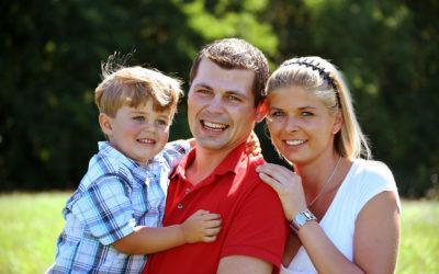 Familienfreundliches Unternehmen – praktisch gesehen!