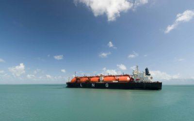 Flüssig sind sie alle: Über den Unterschied von LPG und LNG