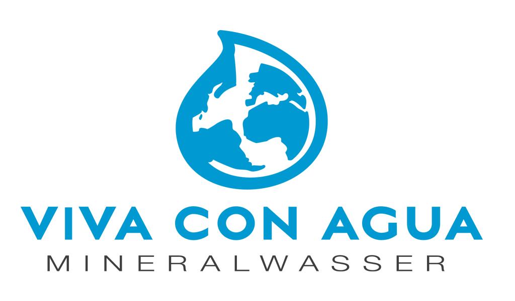 Viva con Agua: mit Mineralwasser helfen