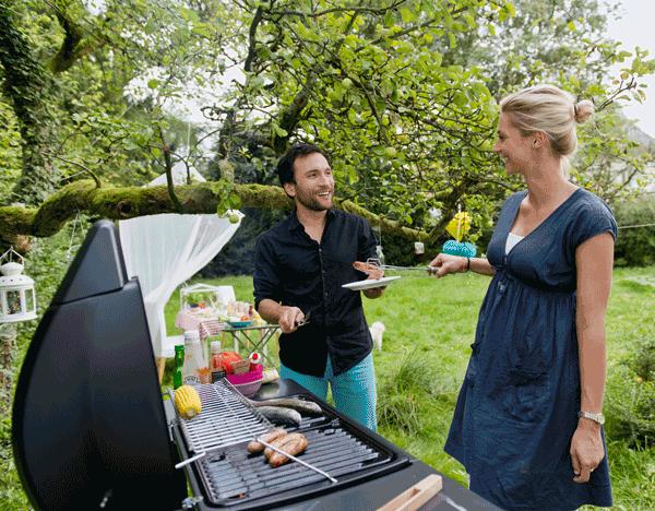 Outdoorküche Klappbar Unterschied : Gasgrill neuheiten 2019 machen lust auf grillen blog.tyczka.de