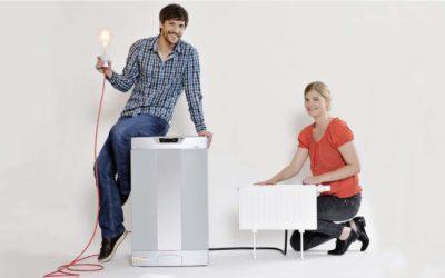 Mit Flüssiggas BHKW vom Verbraucher zum Energieerzeuger